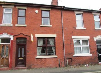 Thumbnail 3 bed property for sale in Dart Street, Preston