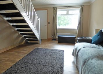 Thumbnail 2 bed terraced house for sale in Maryfield Park, Mid Calder, Livingston