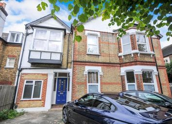 Thumbnail 1 bed flat for sale in Dornton Road, South Croydon