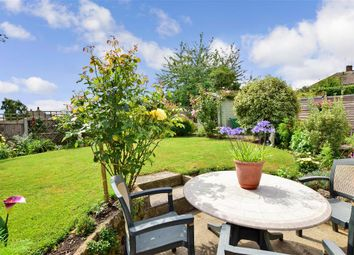 Thumbnail 2 bed detached bungalow for sale in Burnt House Close, Wainscott, Rochester, Kent