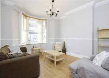 Thumbnail 1 bed flat to rent in Keogh Road, London