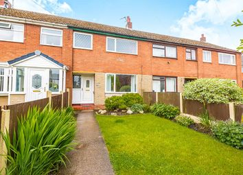 Thumbnail 3 bed terraced house to rent in Moss Lane, Lostock Hall, Preston