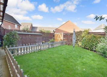 Thumbnail 3 bed terraced house for sale in Faulkner Gardens, Littlehampton, West Sussex