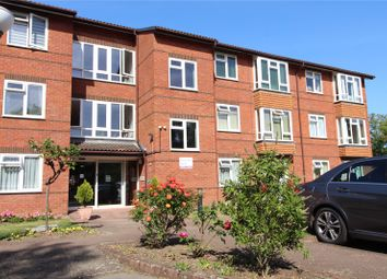 Thumbnail Studio for sale in Grassmere Court, 20 Village Road, Enfield, Middlesex