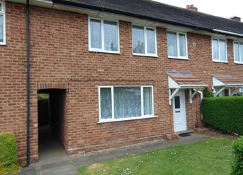 Thumbnail 3 bed terraced house for sale in Averill Road, Yardley