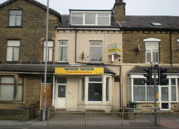Thumbnail Retail premises to let in Bradford Road, Shipley