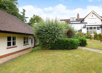 Thumbnail 2 bed bungalow to rent in Boars Hill, Oxford