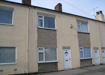 Thumbnail 2 bed property to rent in Lock Lane, Castleford