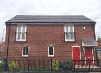 Thumbnail 2 bedroom detached house for sale in Dixon Street, Manchester