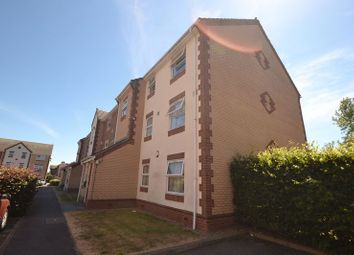 Thumbnail 1 bed flat for sale in Burns Avenue, Chadwell Heath, Romford