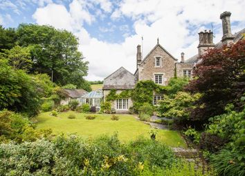 Thumbnail 5 bedroom property for sale in Vicarage Road, Okehampton