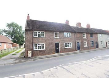 Thumbnail 4 bed end terrace house for sale in Church View, Great Smeaton, Northallerton