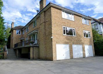 Thumbnail 1 bed flat for sale in Kent Road, Harrogate