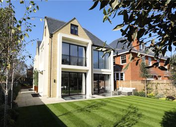 Thumbnail 6 bed detached house for sale in The Drive, Wimbledon