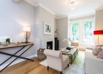 Thumbnail 5 bed terraced house for sale in Shinfield Street, London