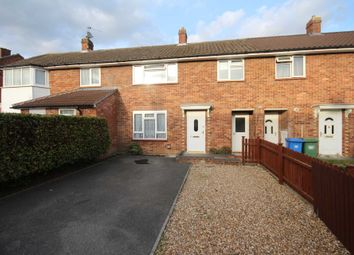 Thumbnail 3 bed terraced house for sale in Longmoors, Binfield, Bracknell