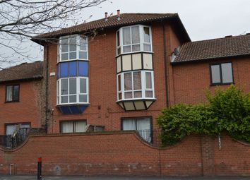 Thumbnail 2 bed town house to rent in River View, Nottingham