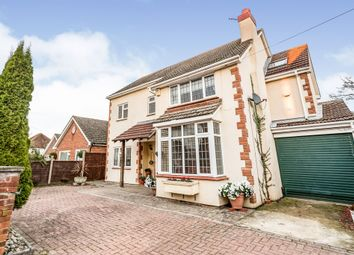 4 bed detached house for sale in Abbotts Road, Aylesbury HP20