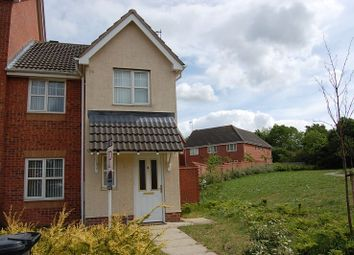 Thumbnail 3 bed terraced house to rent in Blacksmith Place, Hamilton, Leicester