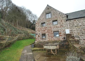 Thumbnail 1 bed cottage to rent in Goodrich, Ross-On-Wye