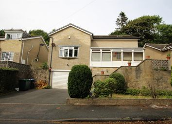 Thumbnail 5 bed detached house for sale in Hazel Walk, Bradford