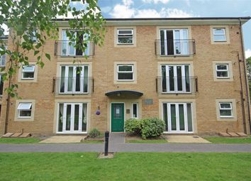 Thumbnail 2 bed flat to rent in White Lodge Close, Isleworth