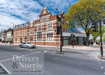 Parkhurst Road, Islington, London N7. 1 bed flat for sale
