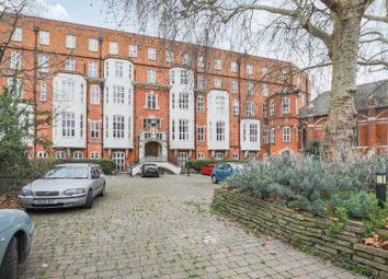 Thumbnail 3 bed flat for sale in 25 Cormont Road, London