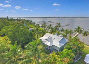 Thumbnail 3 bed property for sale in Jensen Beach, Jensen Beach, Florida, United States Of America