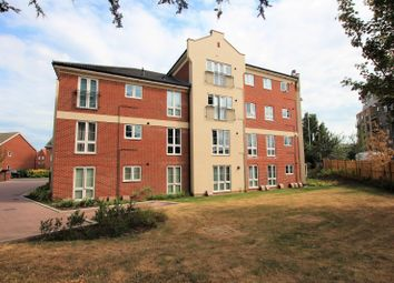 Thumbnail 2 bed flat to rent in Stroudley House, Cambrian Way