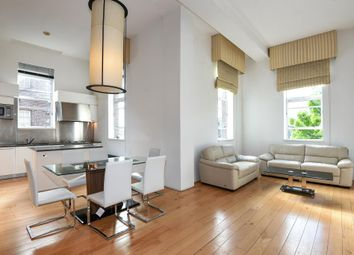 Thumbnail 2 bedroom flat to rent in 17 Hall Road, The Yoo Building