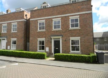 Thumbnail 5 bedroom detached house to rent in Sheldon Way, Berkhamsted