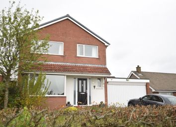 Thumbnail 3 bed detached house to rent in Dalton Lane, Barrow-In-Furness, Cumbria