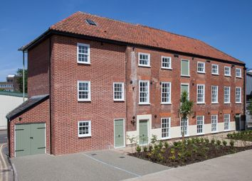 Thumbnail 2 bedroom town house for sale in Mountergate, Norwich