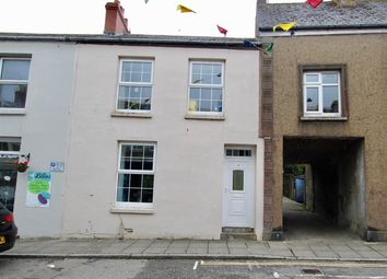 Thumbnail 3 bed cottage for sale in St. Michaels Terrace, Meneage Street, Helston