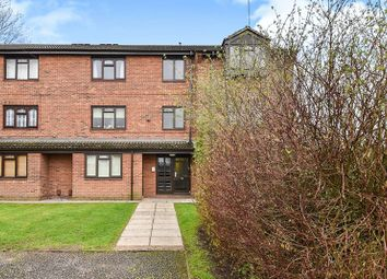 Thumbnail 2 bedroom flat for sale in Mondello Drive, Derby