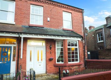 Thumbnail 4 bedroom semi-detached house for sale in Grove Street, Wavertree, Liverpool