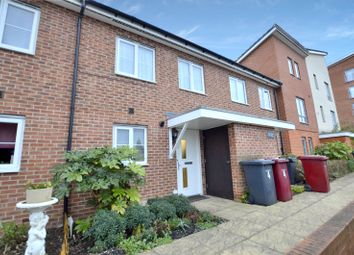 Thumbnail 3 bed terraced house for sale in Portman Way, Reading, Berkshire