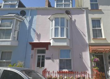 Thumbnail 4 bed property for sale in Guyscliffe, 3, Southcliff Street, Tenby, Pembrokeshire
