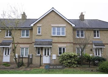 Thumbnail 2 bed terraced house to rent in Rowan Place, Colchester