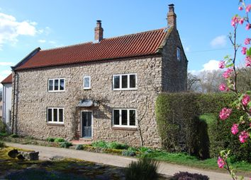 Thumbnail 5 bed farmhouse for sale in Norton Mill Lane, Norton, Doncaster