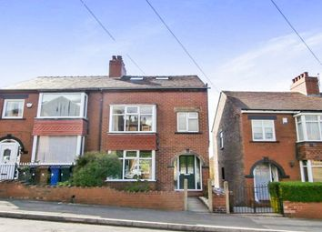 Thumbnail 4 bed semi-detached house to rent in Blenheim Road, Barnsley