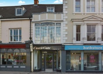 Thumbnail 2 bedroom flat for sale in High Street, Bedford