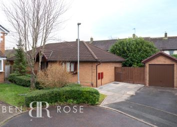 Thumbnail 2 bed detached bungalow for sale in Boarded Barn, Euxton, Chorley