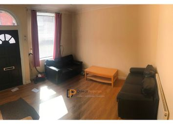 Thumbnail 2 bed terraced house to rent in Kelsall Grove, Hyde Park, Leeds