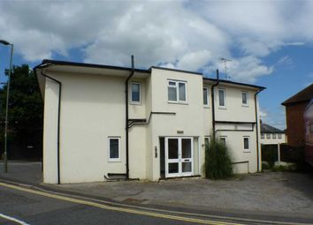 Thumbnail 1 bed flat to rent in Barnby Road, Knaphill, Surrey
