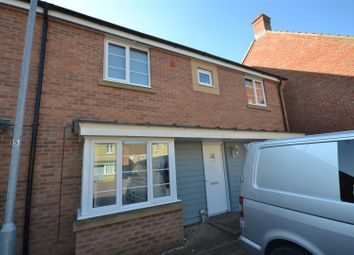 Thumbnail 3 bed property to rent in Chamberlain Fields, Littleport, Ely