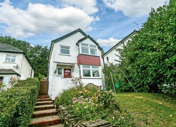3 bed detached house for sale in Stafford Road, Caterham CR3