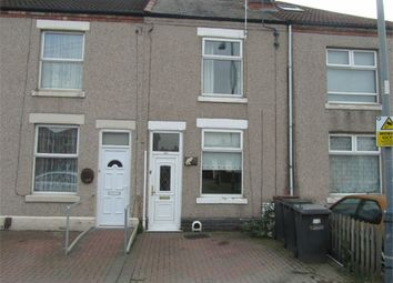 Thumbnail 3 bed terraced house for sale in Heath Road, Bedworth