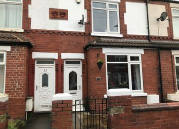 Thumbnail 2 bedroom terraced house for sale in Washington Grove, Doncaster